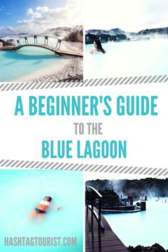 Use these tips for your first trip to Iceland's Blue Lagoon geothermal pool…
