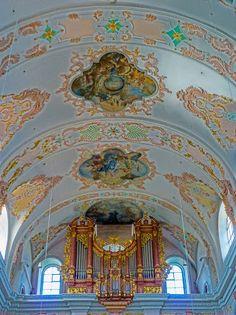 WJ Hunsperger – Google+ Kirchen, Fair Grounds, Google, Lucerne