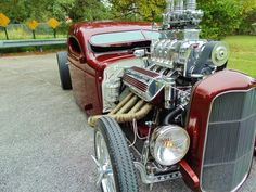 Chopped 1940 Dodge Pickup