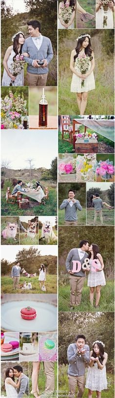 Pre-wedding photo idea #21