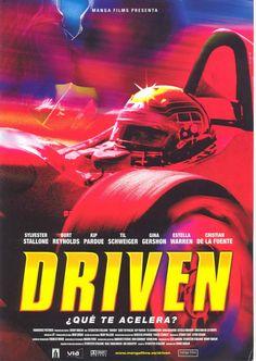 2001 - Driven - tt0132245