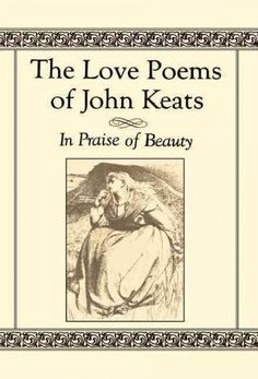 These are the words John Keats chose to epitomize his short, frustrating, and tragic life. They appear as his epitaph in Rome's Protestant cemetery. Often called the greatest English poet after Shakes