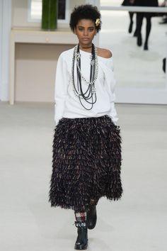 Chanel Fall 2016 Rea