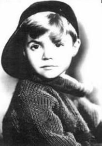 robert blake our gang | Shirley Jean Rickert - Currently lives in New York. Visit her web site ...