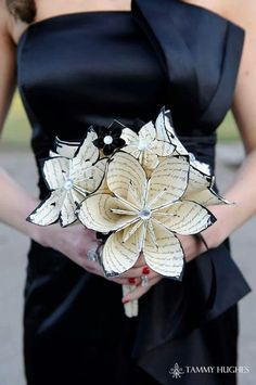 "Wedding ""flowers"""