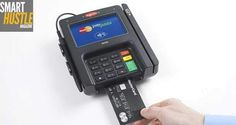 WHY YOUR SMALL BUSINESS NEEDS TO UPGRADE ITS CREDIT CARD TERMINALS TO COMPLY WITH EMV