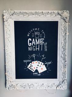 July 20, 2018 Digital Diary, Game Night, Illustration, Frame, Instagram, Art, Picture Frame, Art Background, Kunst