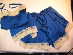 Tap Pant & Camisole set