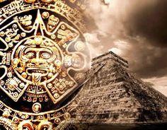 Os maias foram responsáveis por invenções nas mais variadas áreas do conhecimento.