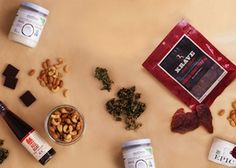 Top 50 Essential Pantry Foods : As a sort of mini-project around the house, Carrie and I have been going through everything we have and asking a simple question: do we need this item? The first section we tackled was the pantry because, believe it or not, it needed the most work. Whether it was the overwhelming number offree primal/paleo products […]
