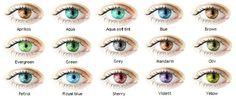 Biomedics 55 Evolution Color 1p - Färgade linser - Cooper Vision   Shopping4net
