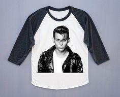 Johnny Depp TShirt Cry Baby Shirt Johnny Depp Shirt by teeseason, $18.00