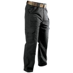 Mens Blackhawk® Warrior Wear™ Lightweight Tactical Pants, Black $45