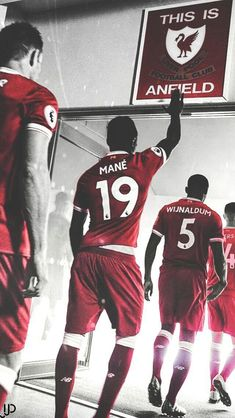 Liverpool FC – This is Anfield wallpaper Liverpool Team, Mane Liverpool, Liverpool Poster, Anfield Liverpool, Liverpool Fc Wallpaper, Liverpool Champions, Liverpool Wallpapers, Salah Liverpool, Liverpool Live