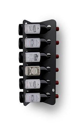 Porte bouteilles design Avec Ceci