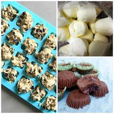 56 Insanely Delicious Fat Bombs Recipes for Keto