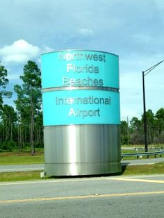 Seaside Florida travel is made easy with the new Northwest Florida Beaches International Airport just a short distance from Seaside. Seaside Beach Florida, Florida Travel, Florida Beaches, Beach Vacation Spots, Watercolor Florida, Best Family Beaches, Bike Trails, International Airport, Places To See