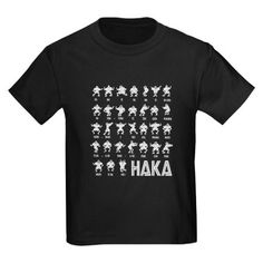 that's a pretty nifty looking tee    #rugby #haka