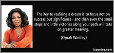 Oprah Winfrey Quotes On Success | ... com quote 288329 img src http izquotes com... - http://naik.biz/oprah-winfrey-quotes-on-success-com-quote-288329-img-src-http-izquotes-com/