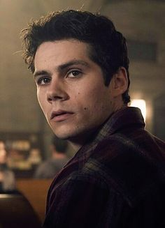 Dylan O´Brien - NEW 6x05 still
