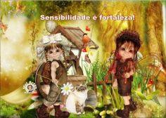 ... Minha expressão de Arte : sensibilidade