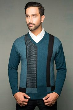 Bonanza New Winter Variety of Sweater Collection  Men Wear (12)