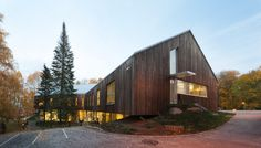 Tartu Nature House