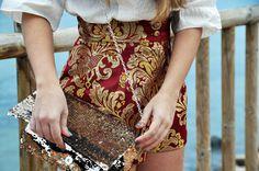 #Short #Louboutime #Fashion #Moda #Catwalk #Vergalianstyle