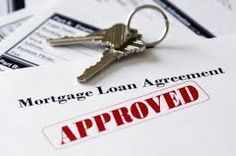 Mortgage Application Approved at Dallas Mortgage Pros