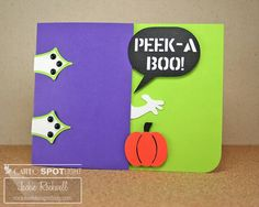 Peek-A-Boo! by westie2 - Cards and Paper Crafts at Splitcoaststampers