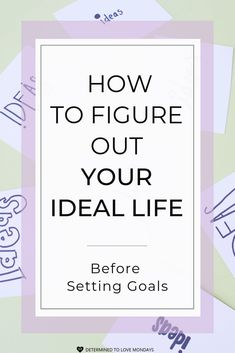 How to figure out your ideal life. You can figure out your ideal life in one hour by using the free worksheet provided.  #visionboard #lifegoals #lifelessons #lifepurpose #lifetips