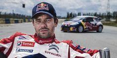 26 febbraio 1974: Nasce Sébastien Loeb, pilota automobilistico francese