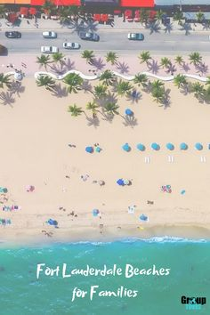 Fort Lauderdale Beach, Beach Resorts, Beaches, Travel Tips, Tours, Vacation, Blog, Vacations, Travel Advice