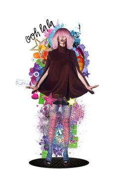 """Ooh la la"" by purplez on Polyvore"