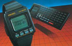 1985 Seiko UC-3000