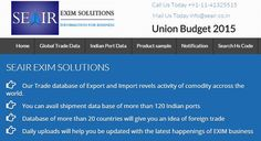 Top Rated Accurate Indian Export Import Data Offered By Seair