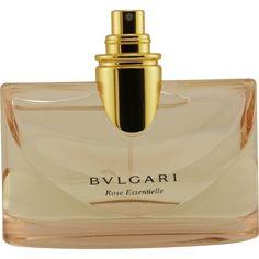 "BVLGARI ROSE ESSENTIELLE by Bvlgari EAU DE PARFUM SPRAY 3.4 OZ *TESTER (""161431"")"