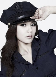 Girls Generation. SooYoung