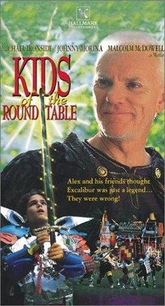 Kids of the Round Table 1997