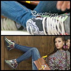 Springa shoes  Disponibili sullo store online  www.renatocalzature.it