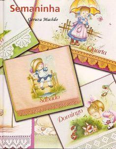 Semaninha menininha - Geruza Macêdo - Álbuns da web do Picasa