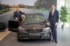 'Be in Good Hands' with the BMW Aftersales Promise #BMWIndia