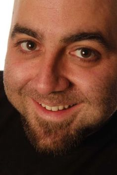 Duff Goldman of Food Network's Ace of Cakes
