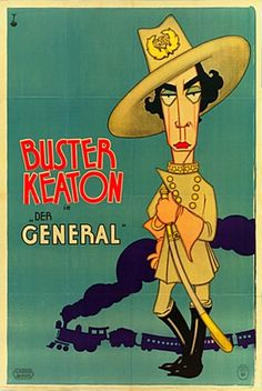 Favorite Movie Posters; 1900 - 1939 list