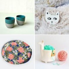 The Ceramic Gift Guide #4