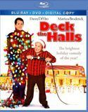 Deck the Halls [3 Discs] [Includes Digital Copy] [Blu-ray/DVD] [Eng/Fre/Spa] [2006]