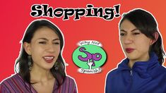 Learn how to go shopping in Spanish, ask the right questions and enjoy your shopping experience practicing your Spanish!