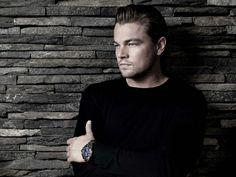 Advert: Leonardo DiCaprio, for Tag Heuer   by Marco Grob ( website: marcogrob.com ) #photography #marcogrob