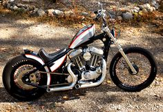 chopcult - MercuryMoto ( custom bars and fab work) - Page 36 Sportster Chopper, Sportster 883, Harley Davidson Sportster, Custom Bobber, Custom Harleys, Bobber Bikes, Motorcycles, Bobber Style, Cool Bikes