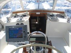1994 Valiant Cutter Center Entry Sail Boat For Sale